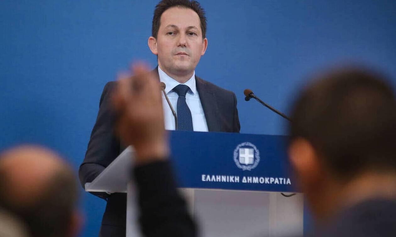 Πέτσας για τις προτάσεις ΣΥΡΙΖΑ: Μπερδεύτηκαν ξανά με τους λογαριασμούς