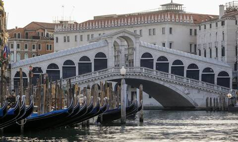 Κορονοϊός: Η Ιταλία δοκιμάζεται για ακόμα μία μέρα - 636 νεκροί σε 24 ώρες