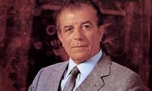 Σαν σήμερα το 2005 πέθανε ο σερ του ελληνικού πενταγράμμου, Γρηγόρης Μπιθικώτσης