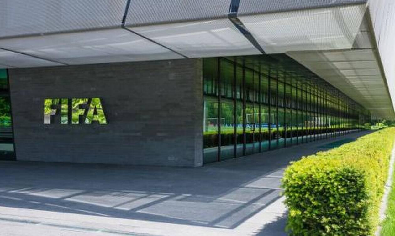 Κορονοϊός: Τι θα γίνει με τα συμβόλαια και τη μεταγραφική περίοδο - Που κατέληξε η FIFA