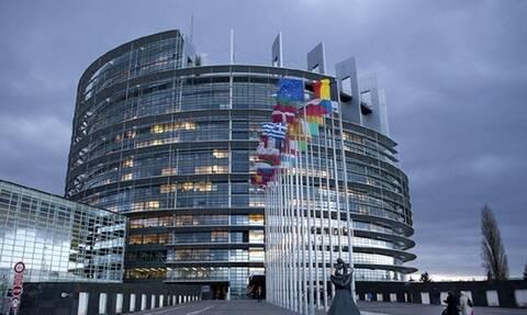 Κορονοϊός: Το Ευρωπαϊκό Κοινοβούλιο στο Στρασβούργο μετατρέπεται σε κέντρο ελέγχου για τον Covid-19