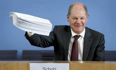 Κορονοϊός: Ο υπουργός Οικονομικών της Γερμανίας απορρίπτει εκ νέου τα κορονομόλογα