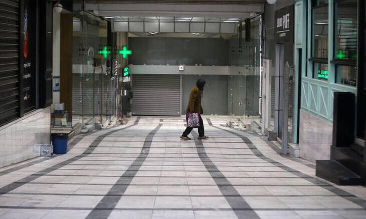 Κορονοϊός: Ποιοι δικαιούνται έκπτωση ενοικίου - 800.000 επιχειρήσεις στις ωφελημένες