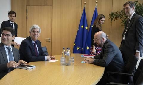 Κορονοϊός - Eurogroup: Αναζητώντας ένα συμβιβαστικό πακέτο εν μέσω κρίσης