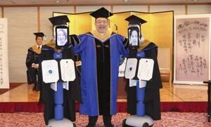 Κορονοϊός: Ευφάνταστοι ακαδημαϊκοί χρησιμοποίησαν την τεχνολογία με τον πιο απίθανο τρόπο (pics)