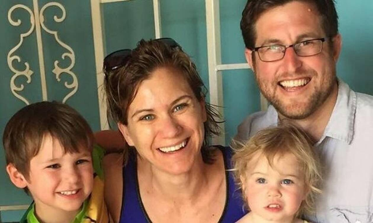 H κατάρα των Κένεντι συνεχίζεται: Βρέθηκε η σορός της εγγονής του Ρόμπερτ Κένεντι