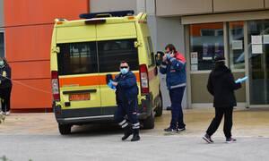 Κορονοϊός: Δύο νεκροί μέσα σε λίγη ώρα στην Ελλάδα - Στους 81 ο συνολικός αριθμός των θυμάτων
