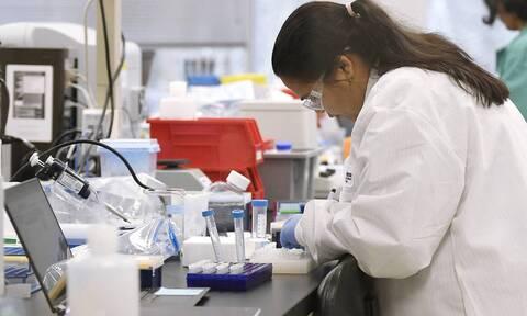 Κορονοϊός: Συγκίνηση! Επιτυχημένες οι δοκιμές αντιικού φαρμάκου - Τα πρώτα μηνύματα ελπίδας