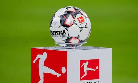 Κορονοϊός: Το σχέδιο για να παιχτεί ποδόσφαιρο στη Γερμανία - Ο τρόπος που θα διεξάγονται οι αγώνες