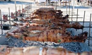 Κορονοϊός - Πάσχα: Ποια αρνιά και ποιες παρέες; Τσουχτερά πρόστιμα, μπλόκα και οδηγίες για το ψήσιμο