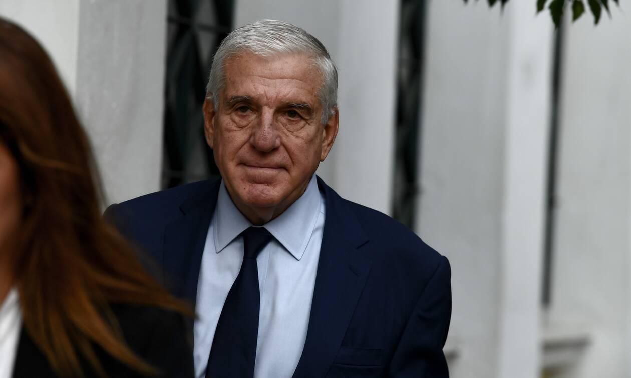 Αποφυλακίζεται ο Γιάννος Παπαντωνίου – Πρέπει να καταβάλλει εγγύηση 150.000 ευρώ