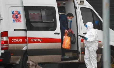 Число заразившихся коронавирусом в России за сутки возросло на 1154