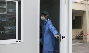 Κορονοϊός: 81 νεκροί στην Ελλάδα - 77 νέα κρούσματα - 1.832  στο σύνολο