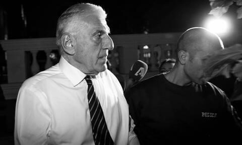 Εκτός φυλακής ο Γιάννος Παπαντωνίου - Θα καταβάλλει εγγύηση 150.000 ευρώ