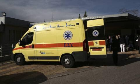 Κορονοϊός - Χίος: Εξιτήριο για το πρώτο και μόνο επιβεβαιωμένο κρούσμα ασθενούς στο νησί