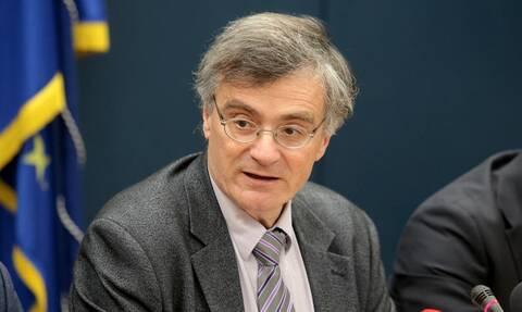 Κορονοϊός - Τσιόδρας: Περιμένουμε μείωση των θανάτων τις επόμενες ημέρες