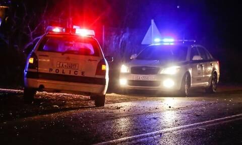 Βόλος: Απίστευτο περιστατικό - Συνελήφθη 56χρονος που καταδίωκε τον... κορονοϊό (pics)