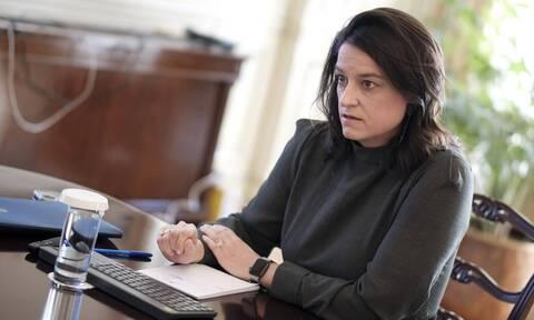 Πανελλήνιες: Τα μέτρα που εξετάζονται - Τι είπε η υπουργός Παιδείας Νίκη Κεραμέως