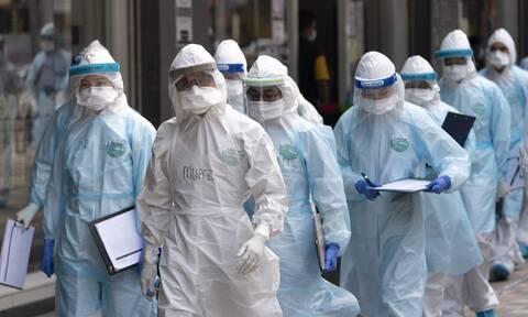 Κορονοϊός - Σοκάρουν τα στοιχεία από ΟΗΕ: 1,25 δισ άνθρωποι κινδυνεύουν με απόλυση ή περικοπή μισθού