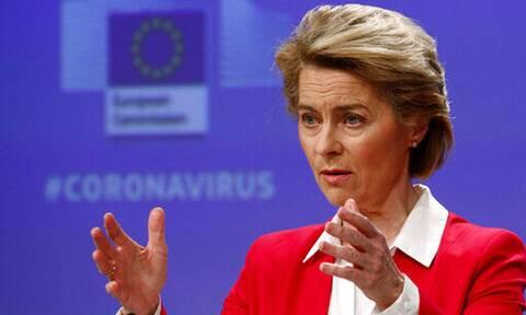 Κορονοϊός: Αναβλήθηκε η παρουσίαση των προτάσεων της Κομισιόν για τη συντεταγμένη άρση των μέτρων