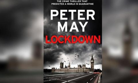 Κορονοϊός: «Lockdown», ένα θρίλερ πανδημίας που είχαν απορρίψει οι εκδότες