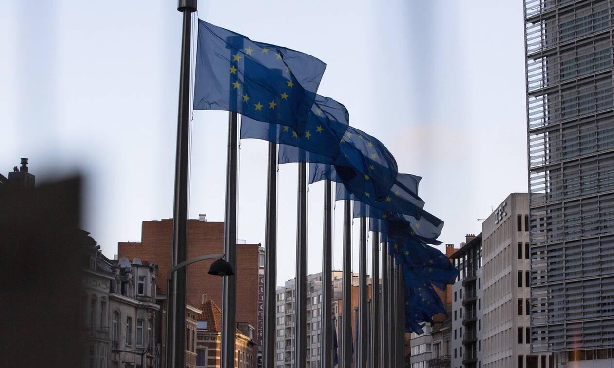 Κοινή δήλωση Ελλάδας και πέντε κρατών: Ζητούν από την ΕΕ να κινητοποιήσει πόρους για την πανδημία