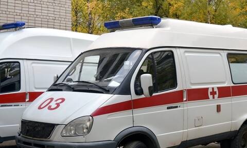 Κορονοϊός: Συμμορία διακινούσε ναρκωτικά με... ασθενοφόρο