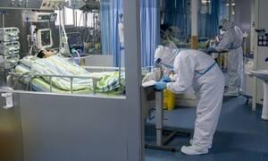 Κορονοϊός στην Κίνα: Δύο θάνατοι και 62 νέα επιβεβαιωμένα κρούσματα το τελευταίο 24ωρο