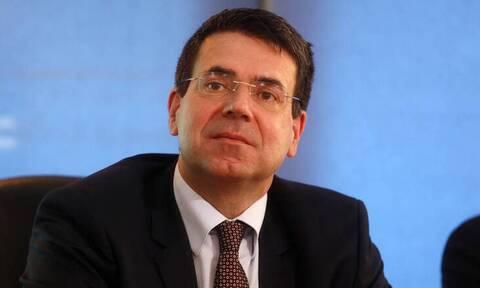 Αναγνωστόπουλος στο CNN Greece: Έντονο το ενδιαφέρον των πολιτών για την άυλη συνταγογράφηση