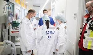 Κορονοϊός: Ρεκόρ θανάτων στη Γερμανία - Πάνω από 4.000 νέα κρούσματα