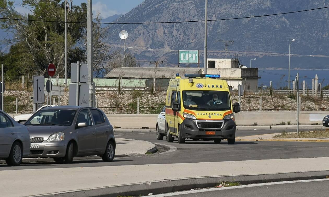 Τρίκαλα: Θύμα ξυλοδαρμού ο πρώην διοικητής του νοσοκομείου