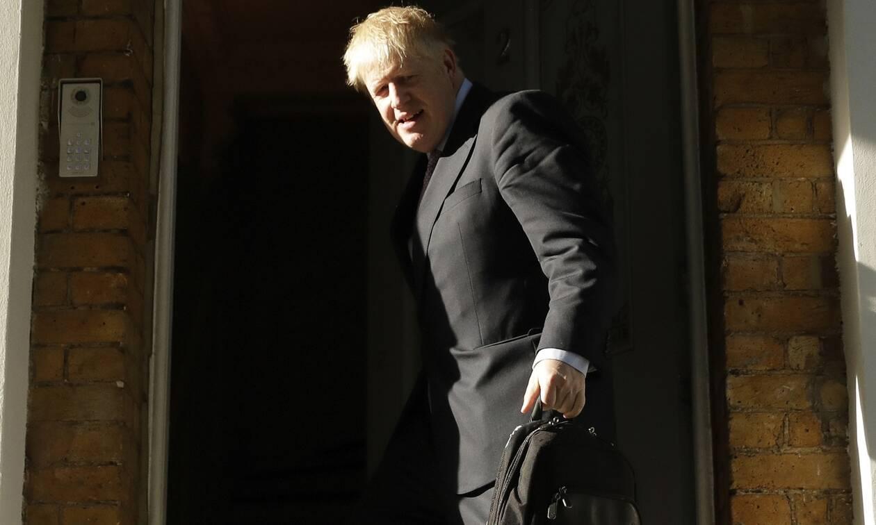 Κορονοϊός: Αγωνία για την υγεία του Μπόρις Τζόνσον – Προβληματισμός για το «κενό εξουσίας»