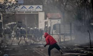 Όργιο τουρκικής προπαγάνδας: Ο Ακάρ υποστηρίζει ότι μπήκαν στην Ελλάδα 149.000 μετανάστες