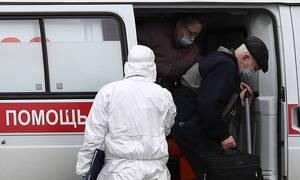 Число заразившихся коронавирусом в России превысило 8,6 тыс. Умерли 63 человека