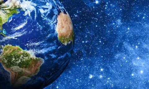 Δεν φαντάζεσαι τι θα συμβεί στον κόσμο αν μείνει χωρίς οξυγόνο για πέντε δευτερόλεπτα!