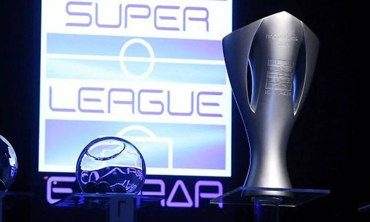 Κορονοϊός: Αυτά συζητήθηκαν στο working group της Super League