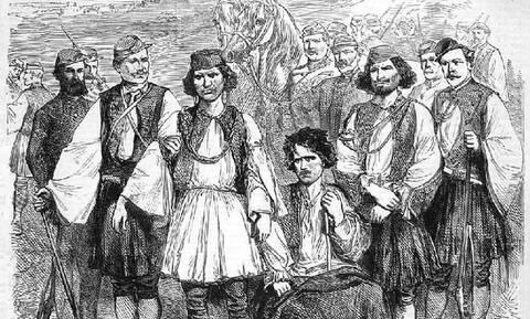 Σαν σήμερα το 1870 η σφαγή στο Δήλεσι, ένα από τα θλιβερότερα γεγονότα του νεοελληνικού κράτους
