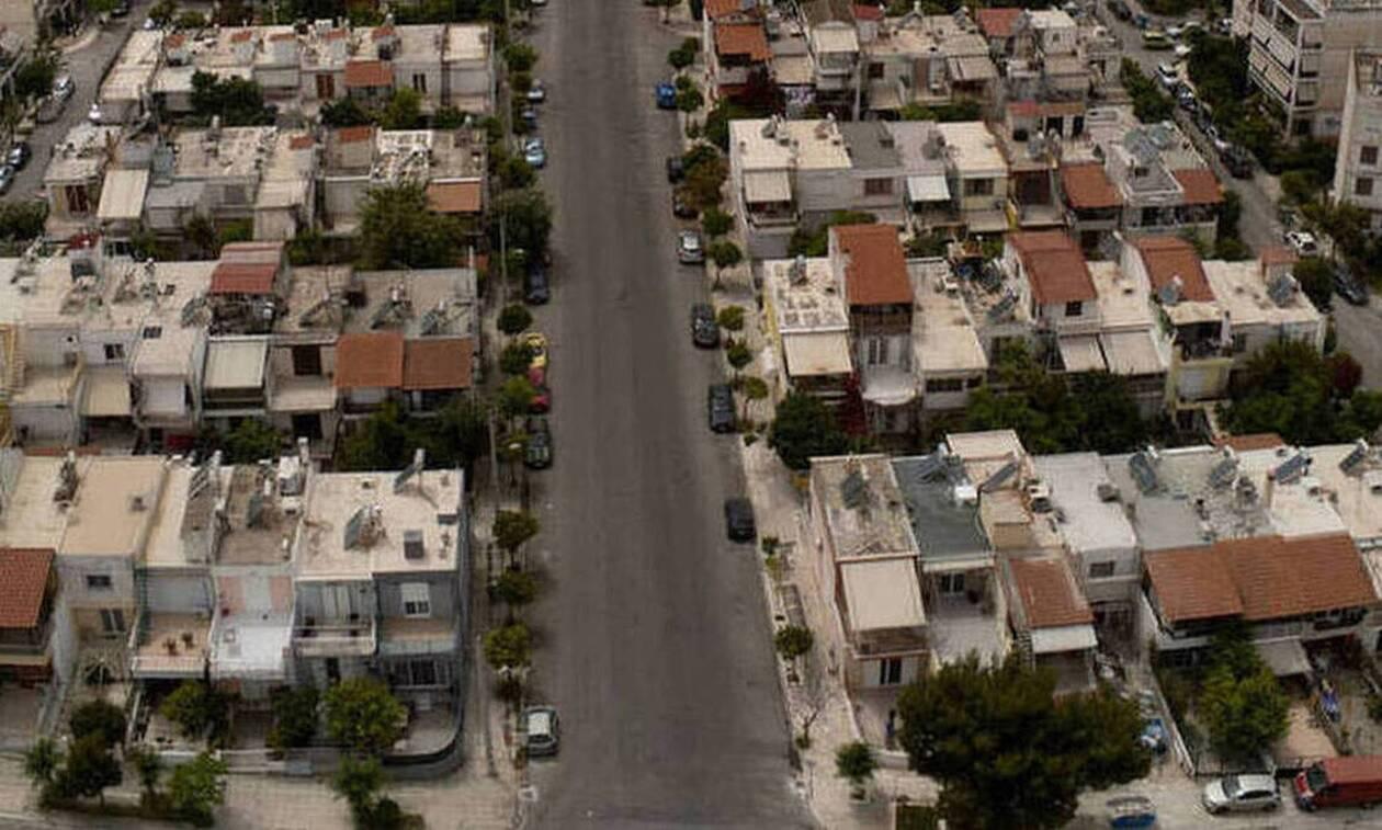 Κορονοϊός: Τα μέτρα που έχουν «πέσει στο τραπέζι» για την ελάφρυνση των ιδιοκτητών ακινήτων