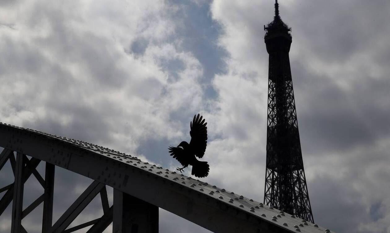 Κορονοϊός Γαλλία: 541 νεκροί το τελευταίο 24ωρο - Τουλάχιστον 10.869 συνολικά