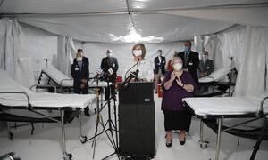 Κορονοϊός: Νεκρά τα μέλη ολόκληρης οικογένειας μέσα σε λίγες ημέρες