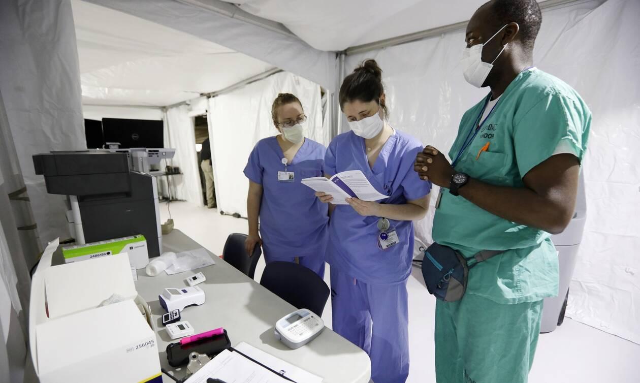 Κορονοϊός: Παράγοντας κινδύνου για τον Covid-19 η παχυσαρκία