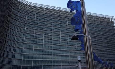 Κορονοϊός: Η EE ενέκρινε το ελληνικό σχέδιο για στήριξη μικρομεσαίων επιχειρήσεων με 1,2 δισ. ευρώ