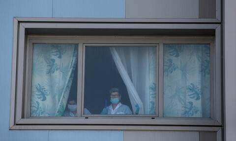 Κορονοϊός Ισπανία: Οι θάνατοι σε γηροκομεία ίσως είναι πενταπλάσιοι από όσους ανακοινώθηκαν