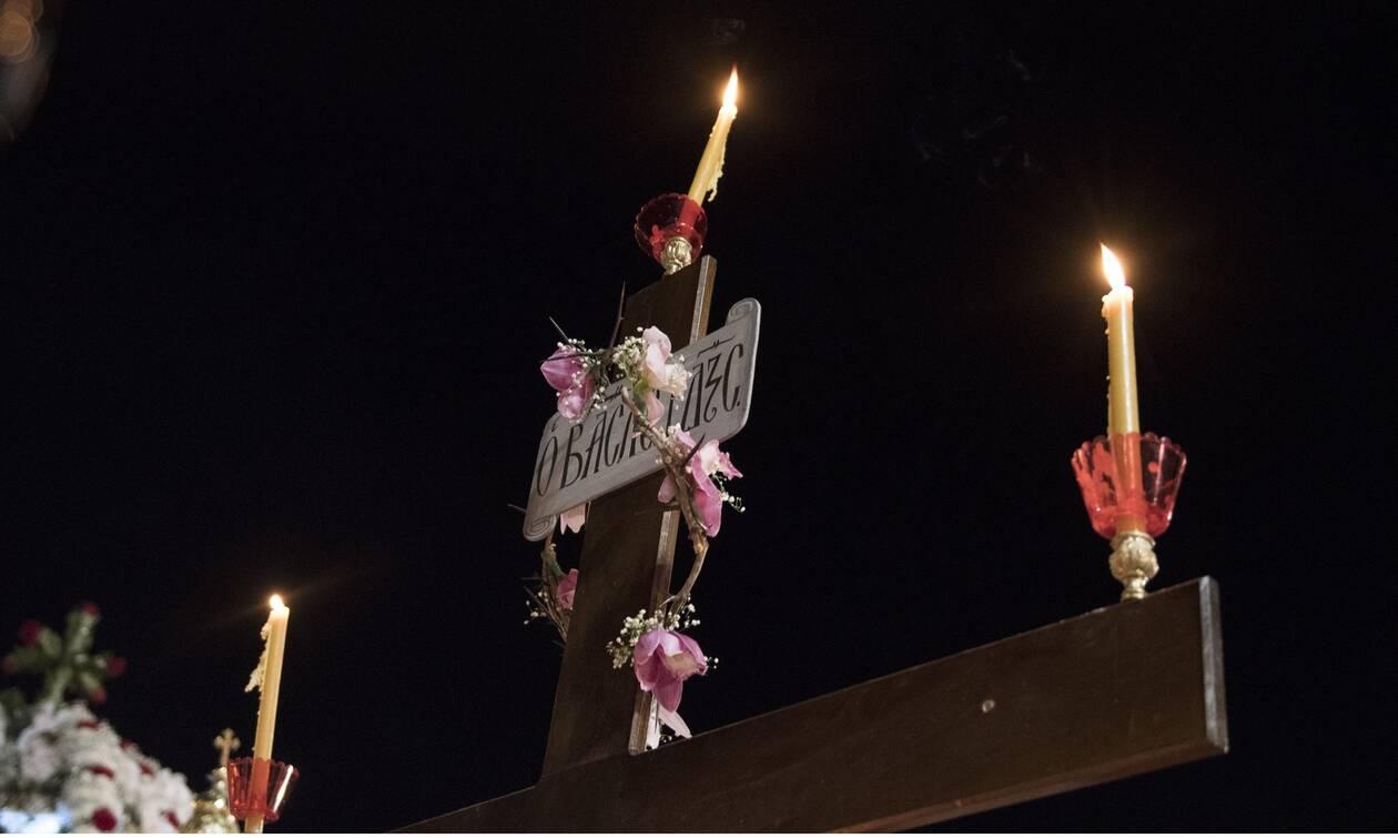 Ιερά Σύνοδος: Ανοικτές οι πόρτες των εκκλησιών δύο ώρες μετά τη λειτουργία τη Μεγάλη Εβδομάδα