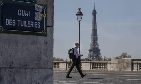 Κορονοϊός Γαλλία: Παρατείνεται η καραντίνα πέραν της 15ης Απριλίου