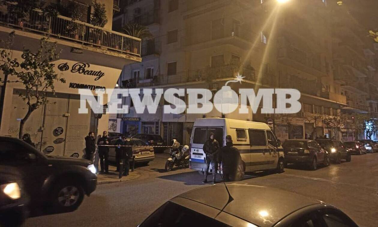 Αθήνα: Λήξη συναγερμού στο κέντρο - Συνελήφθη ο άνδρας που άνοιξε πυρ και ταμπουρώθηκε σπίτι του