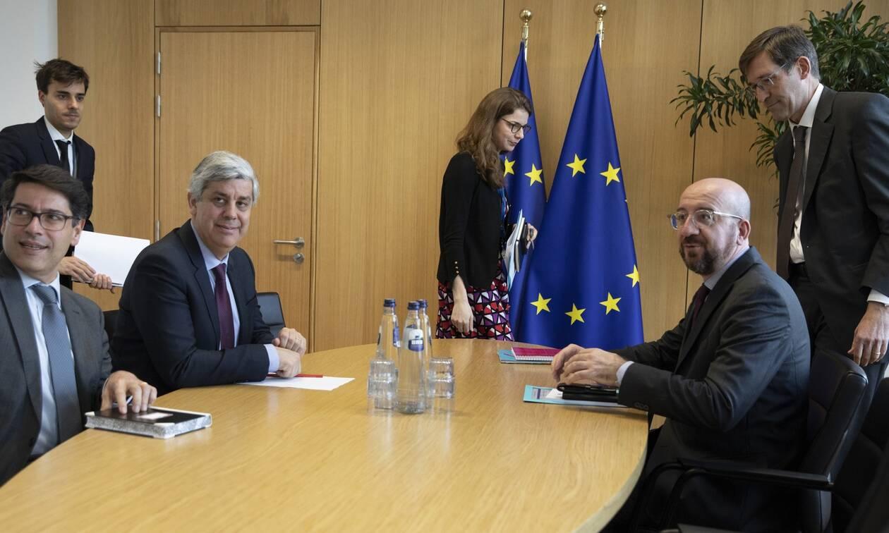 Σήμερα το Eurogroup της πανδημίας: Οι πρωταγωνιστές, οι προτάσεις και οι κρίσιμες αποφάσεις