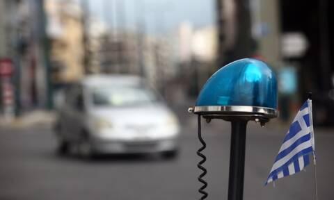 Άγριο φονικό στον Ασπρόπυργο: Σκότωσαν οδηγό νταλίκας μέσα στην καμπίνα του οχήματος