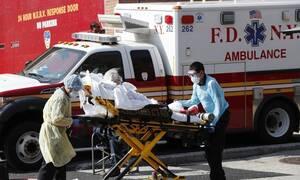 Κορονοϊός: Τραγωδία! Πήγε σε πάρτι και κηδεία και «σκότωσε» με τον ιό τρεις δικούς της ανθρώπους
