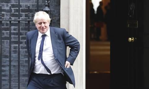 Κορονοϊός: Αγωνία στη Βρετανία για τον Μπόρις Τζόνσον - Τα τελευταία νέα της υγείας του